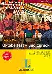 Lekture - Stufe 2 (A2) : Oktoberfest - und zurück: книга + CD - Theo Scherling, Sabine Wenkums -
