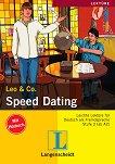 Lekture - Stufe 3 (A2 - B1) Speed Dating: книга + CD -