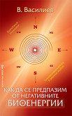 Как да се предпазим от негативните биоенергии - В. Василиев - книга