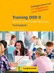 Training DSD II Ниво B2 - C1: Помагало за подготовка за изпитa + CD -