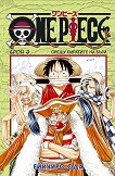 One Piece - Брой 2: Срещу пиратите на Бъги - Ейичиро Ода - книга