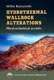Hydrothermal wallrock alterations -