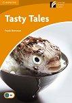 Cambridge Experience Readers - Ниво 4: Intermediate Tasty Tales -