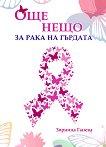 Още нещо за рака на гърдата - Зорница Ганева -