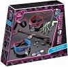 """Създай сама - Гривни - Творчески комплект от серията """"Monster High"""" -"""