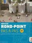 Nouveau Rond-Point: Учебна система по френски език Ниво 1 (A2): Учебник + учебна тетрадка + CD - книга за учителя