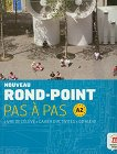 Nouveau Rond-Point: Учебна система по френски език : Ниво 1 (A2): Учебник + учебна тетрадка + CD - Josiane Labascoule, Corinne Royer, Catherine Flumian -