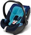 Бебешко кошче за кола - Aton 2014 - За бебета от 0 месеца до 13 kg -