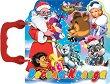 Книжка с дръжка: Весела Коледа - Ангелина Жекова -