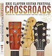 Eric Clapton - Crossroads Guitar Festival 2013 - 2 Blu-ray -