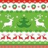 Салфетки - Коледа - Пакет от 20 броя -