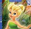 Малки приказки на глас: Раждането на една фея + CD -