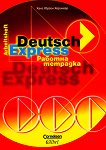 Deutsch Express: Работна тетрадка по немски език - Ханс Юрген Херингер -