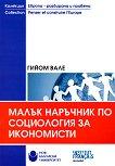 Малък наръчник по социология за икономисти - Гийом Вале - книга