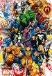 Супергероите на Марвел -