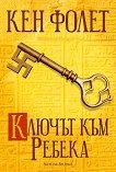 Ключът към Ребека - Кен Фолет - книга