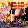 Салфетки - Moulin Rouge - Пакет от 20 броя -