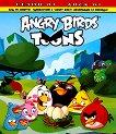 Angry Birds toons - Сезон 1 - Диск 1 -
