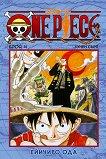 One Piece - Брой 4: Лунен сърп - Ейичиро Ода -