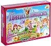 Принцеса на принцесите - Състезателна игра за момичета -