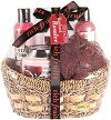 Fruits Of Paradise - Подаръчен козметичен комплект за тяло с нар -