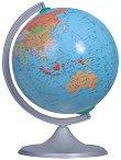 Политически глобус - карта
