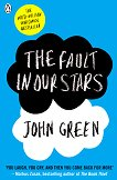 The Fault in Our Stars - John Green -
