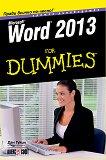 Word 2013 For Dummies. Кратко ръководство - Дан Гукин - книга