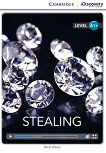 Cambridge Discovery Education Interactive Readers - Level A1+: Stealing - David Maule -