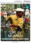 Cambridge Discovery Education Interactive Readers - Level A1+: Life in Mumbai - Brian Sargent -