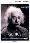 Cambridge Discovery Education Interactive Readers - Level A1: Genius - David Maule -