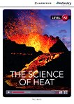 Cambridge Discovery Education Interactive Readers - Level A2: The Science of Heat -