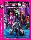 Monster High: ���������� �� ������ -