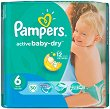 Pampers Active Baby Dry 6 - Extra Large -