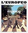 L'Europeo - Преход - Брой 34 / Октомври - Ноември 2013 -