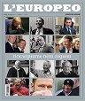 L'Europeo - Последните пет години - Брой 35 / Декември 2013 -