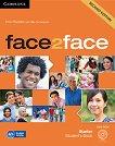 face2face - Starter (A1): Учебник + CD Учебна система по английски език - Second Edition -