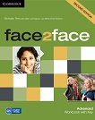 face2face - Advanced (C1): Учебна тетрадка по английски език : Second Edition - Nicholas Tims, Chris Redston, Gillie Cunningham, Jan Bell - учебна тетрадка