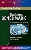 Business Benchmark: Учебна система по английски език - Second Edition Ниво Pre-intermediate to Intermediate: Помагало за самостоятелна подготовка - учебник
