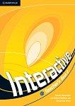 Interactive - ниво 2 (A2+): Книга за учителя по английски език - Meredith Levy -