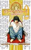 Death Note : Тетрадка на смъртта - книга 2: Съюзяване - Тсугуми Оба - списание