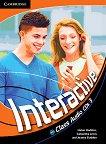 Interactive: Учебна система по английски език - Ниво B1-B2 : Class Audio CD - Helen Hadkins, Samantha Lewis -