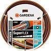 """Градински маркуч - Super Flex ∅ 19 mm (3/4"""") - От серия """"Premium"""" -"""