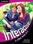 Interactive - ниво 4 (B2): 3 CD с аудиоматериали по английски език - Helen Hadkins, Samantha Lewis, Joanna Budden -