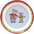 Детска меламинова чиния - Wild and Berry -