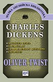 Oliver Twist - Charles Dickens -