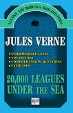20 000 Leagues Under the Sea - Jules Verne - книга