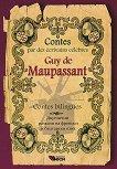Contes par des ecrivains celebres: Guy de Maupassant - Contes bilingues - Guy de Maupassant -