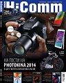 HiComm : Списание за нови технологии и комуникации - Октомври 2014 -