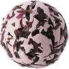 Blackberry Bath Creamer - Ароматна бомбичка-криймър за вана с масло от здравец и лавандула -